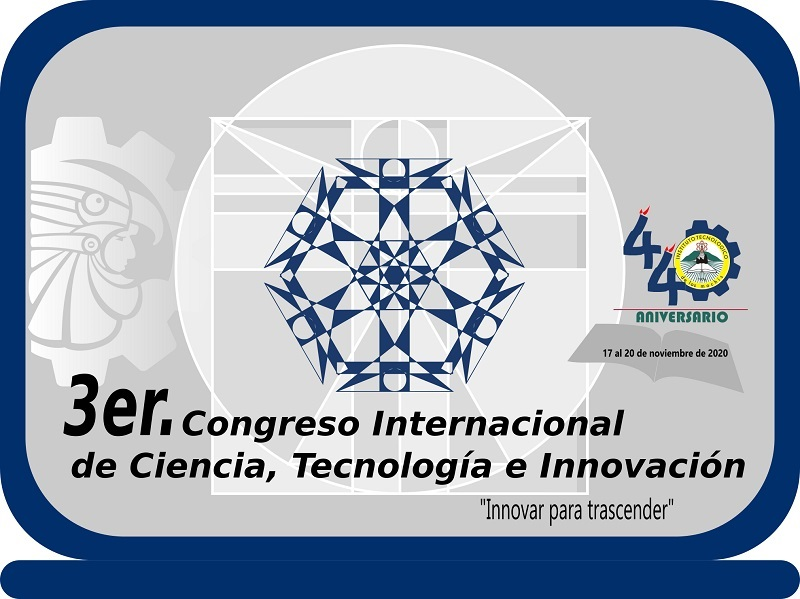 Tercer Congreso Internacional de Ciencia, Tecnología e Innovación