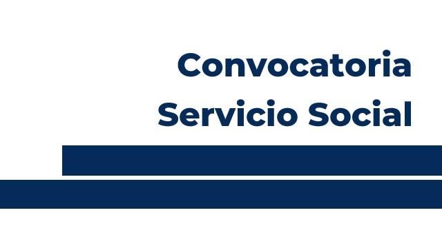 Servicio Social 2021